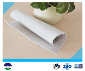 PET  Non Woven Geotextile For Separation