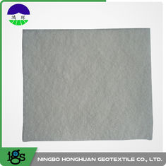 High Permeability Geotextile Non Woven Filter Fabric PP PET Filter Fabric Drainage