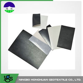 2.00mm Waterproof HDPE Geomembrane Liner Black For Mining Liners