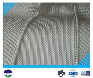 별거와 기초 증강을 위한 Multifilament 털실에 의하여 길쌈되는 Geotextile 460G