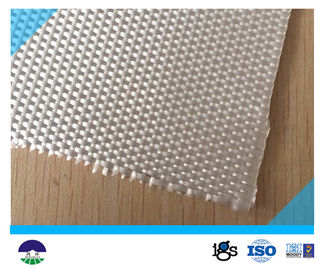 길쌈된 multifilament geotextile